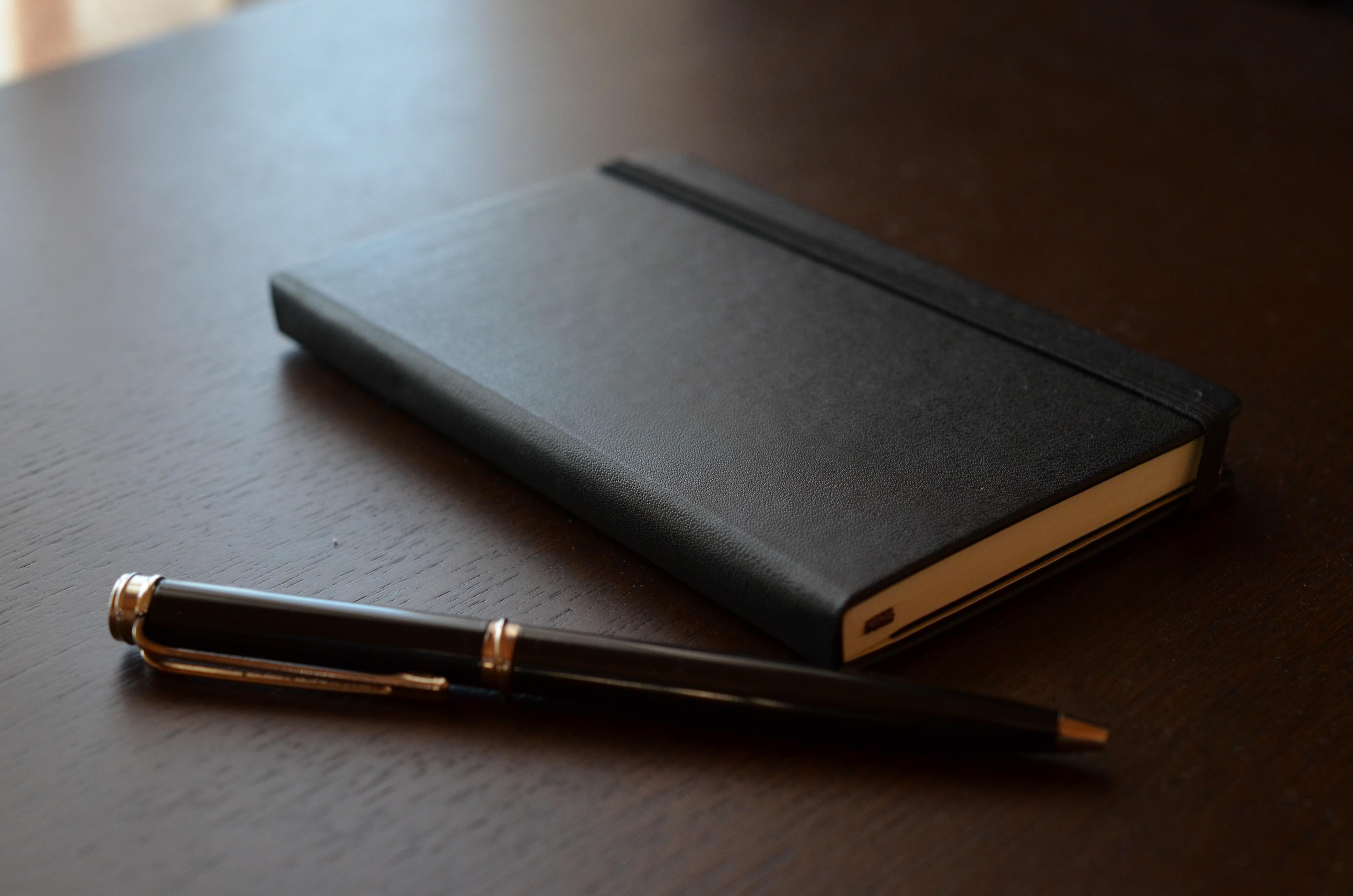 アプリを使って日記が楽に書けた僕のやり方。