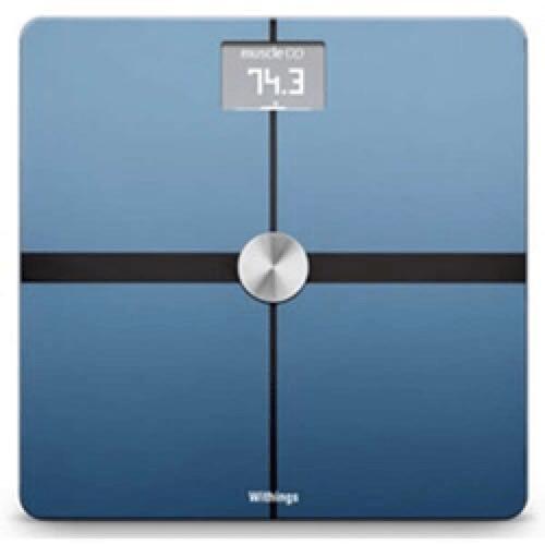 念願の体重計Withingsスマート体重計Withing Bodyを使い始めた。