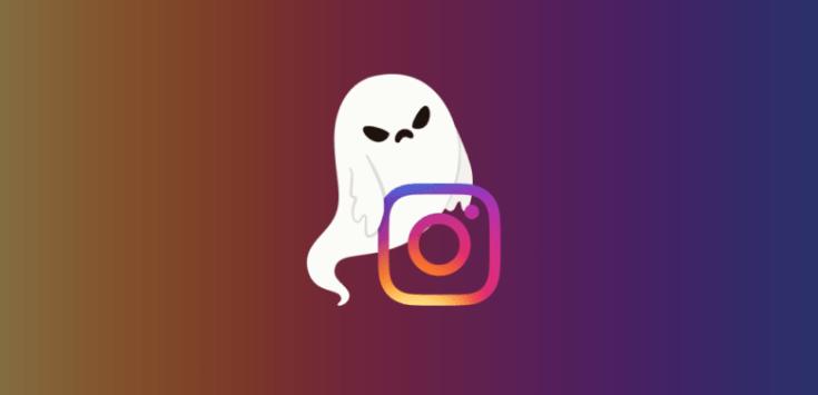 Ghosty – Gizli İnstagram Profili Görüntüleme (Premium) v1.4.5 APK