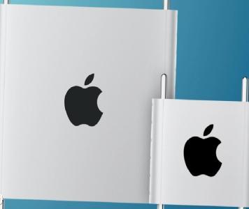 2022 Mac Pro, Intel Ice Lake Xeon W-3300 İle Gelebilir