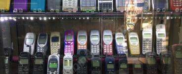 Sahibinden.com'da 1089 Adet Antika Telefon Satan İlan