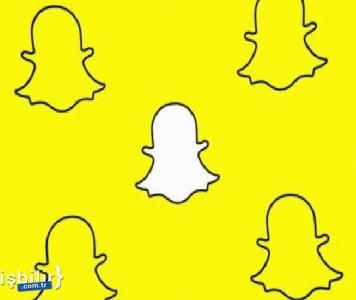 Snapchat'te Günlük Kullanıcı Sayısı 293 Milyona Ulaştı