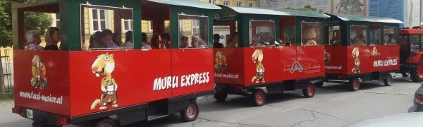Murli Expressz Murau
