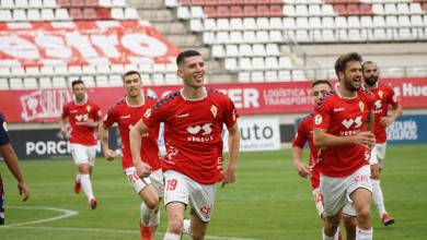 Photo of El R. Murcia vence 1-0 al Yeclano con un gol de Toril
