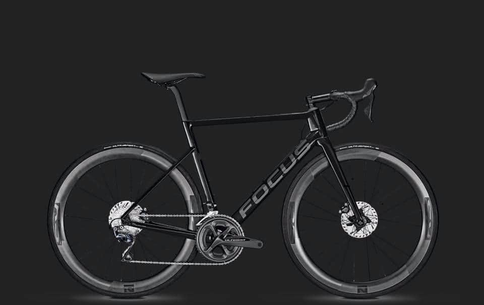 Launching our new Pro range with the Focus Izalco Max 8.8