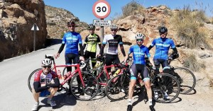 Murcia Cycling Holidays – Cycling Clubs and Groups 2021 Offer!