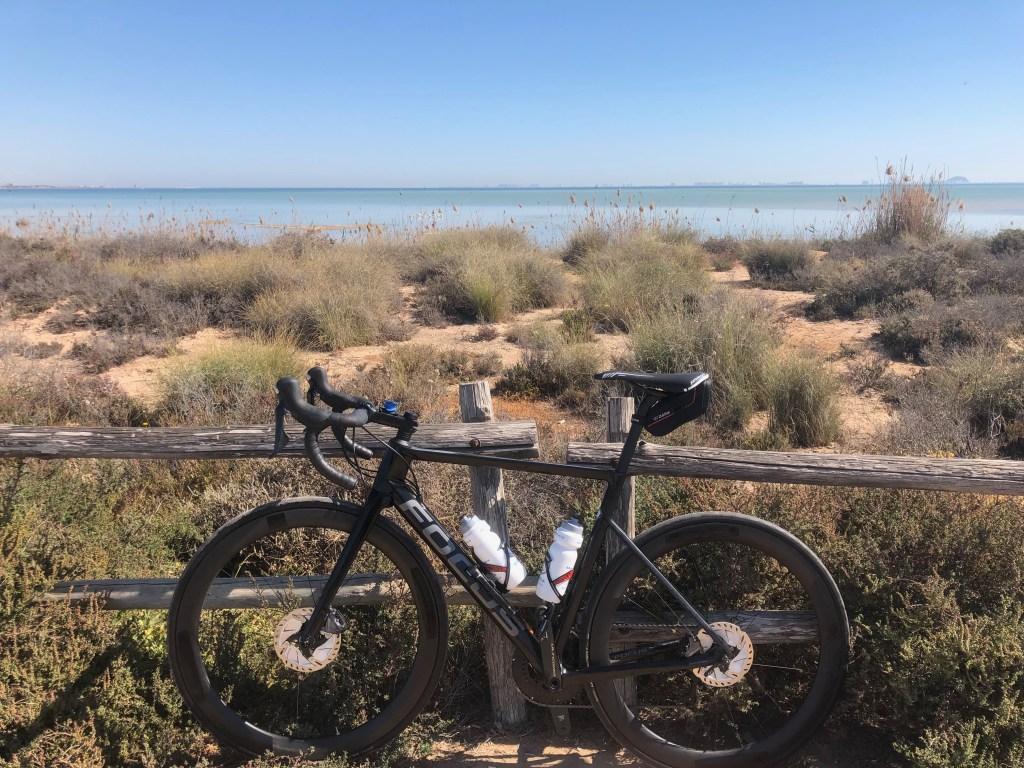 Murcia Bike Hire - Los Alcazares - Mar Menor