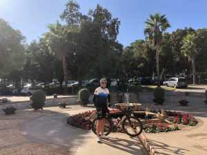 Murcia Bike Hire at La Manga Club