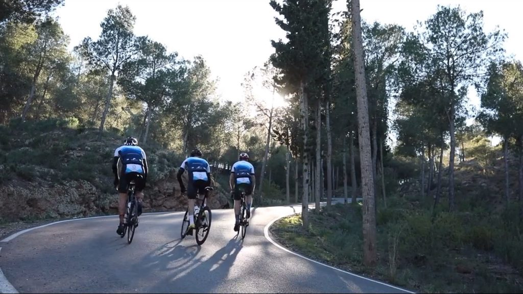 Murcia Cycling Holidays - Cresta Del Gallo - Murcian Carbon Road Coast and Climbs Tour - Murcia Bike Hire