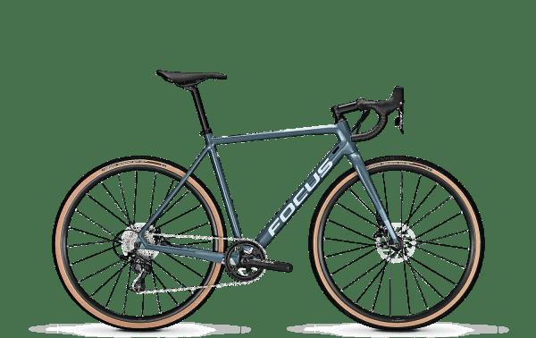 New 2021 Focus Mares 9.8 - CX Bike - Murcia Bike Hire