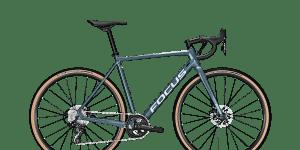 New 2021 Focus Mares 9.8 (CX Bike) – Pre-Order