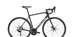 New 2021 Focus Paralane 8.8 (Endurance Bike)
