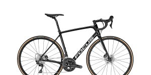 New 2021 Focus Paralane 8.9 (Endurance Bike)