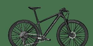 New 2021 Focus Raven 8.6 (Carbon Hardtail Mountain Bike)