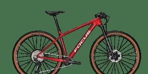 New 2021 Focus Raven 8.8 (Carbon Hardtail Mountain Bike) – Pre-Order