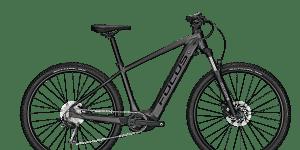 New 2021 Focus Jarifa² 6.6 NINE (E-Carbon Hardtail Mountain Bike) – Pre-Order