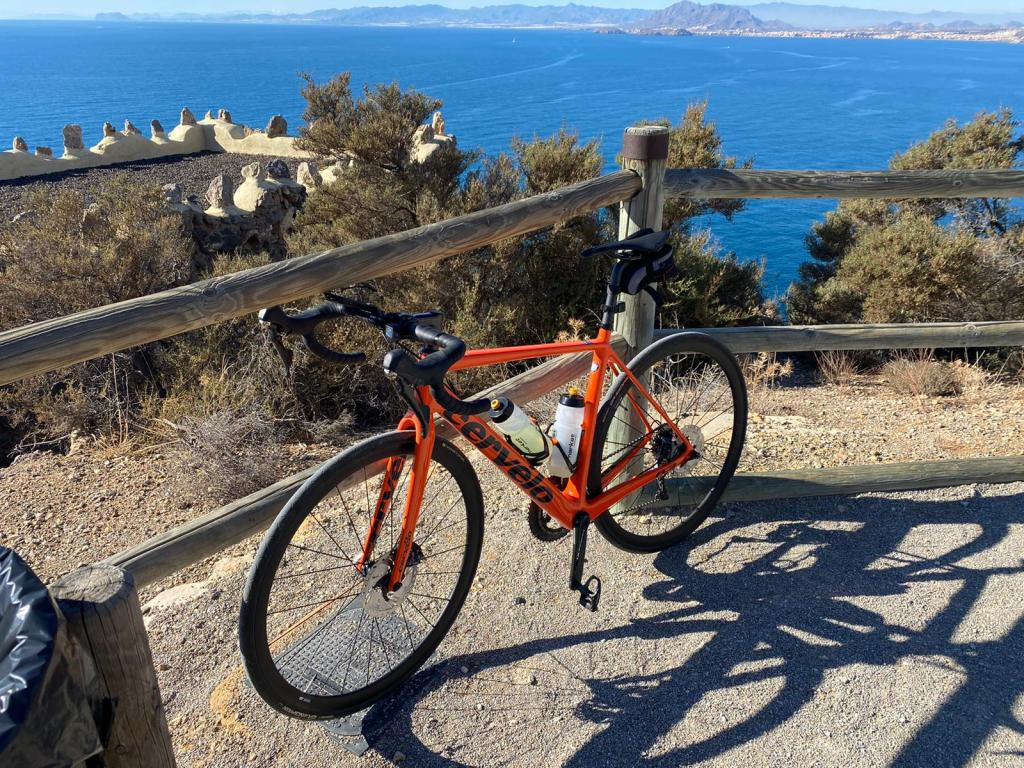 Cartagena Cycling Holidays - Murcia Bike Hire