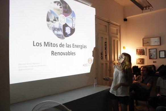 Comunicación Científica  ADC Murcia