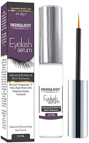 ca73c2c5bfa Eyelash Growth Serum 3.5 ml - BEST Scientific Lash Enhancing ...