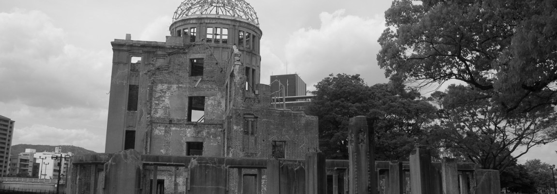 Land of the Rising Sun – Hiroshima