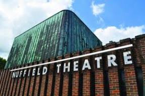 Nuffield Southampton Theatre (Campus)