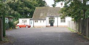 Bitterne Parish Hall
