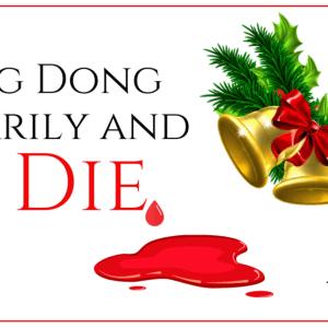 Festive Christmas Party Event Concorde Club Murder Mystery MurderedforMoney