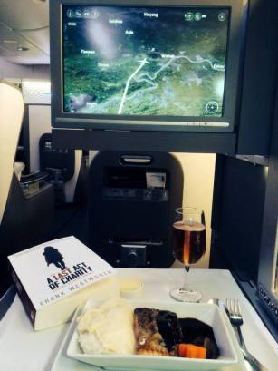 Charity In Flight