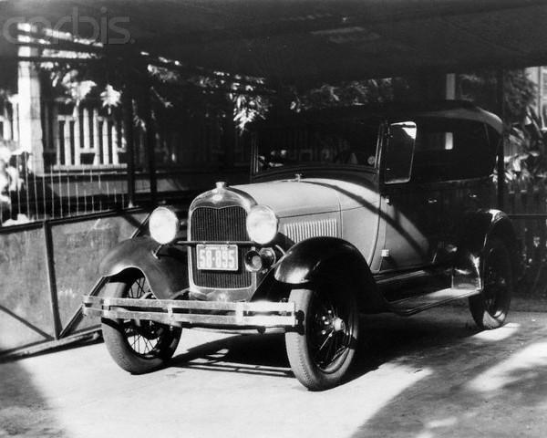 30s car