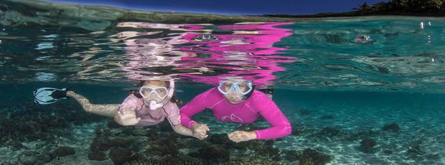 Snorkeling Bunaken and Bangka