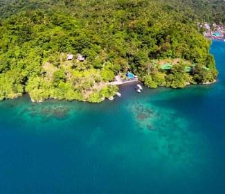 House Reef Lembeh Resort