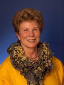 Patricia Jordan