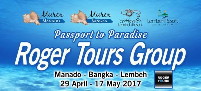 Roger Tours and Bali Villa Dive Resort