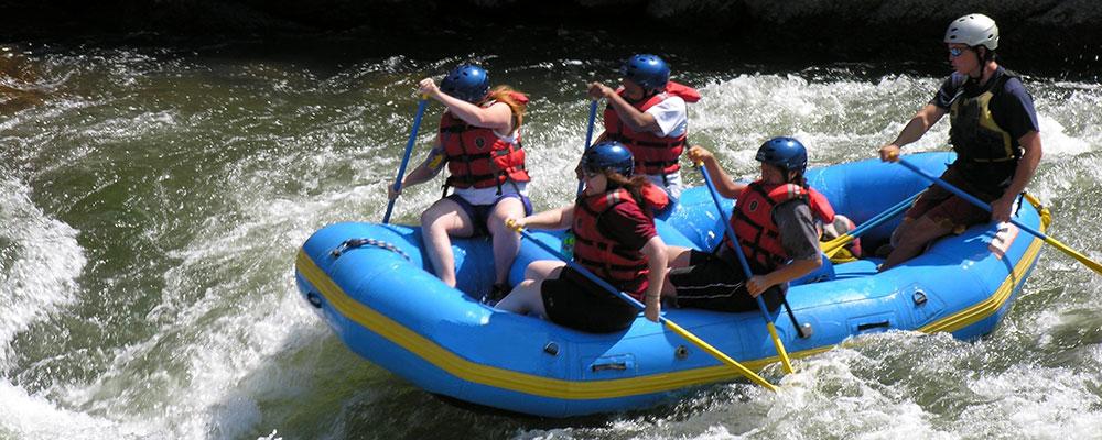 White-water-rafting-North-Sulawesi