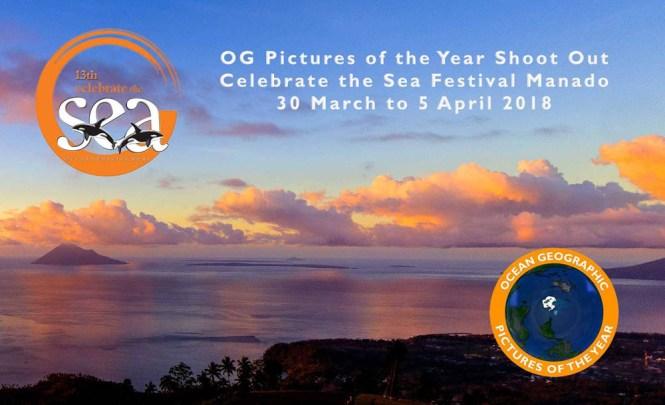 Celebrate The Sea 2018