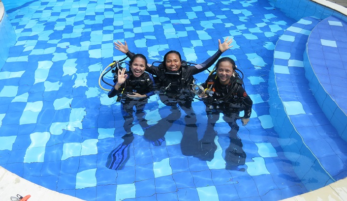 Murex Dive Resorts PADI Dive Centre