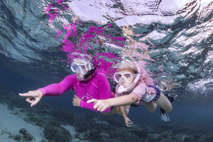 Snorkel Sulawesi