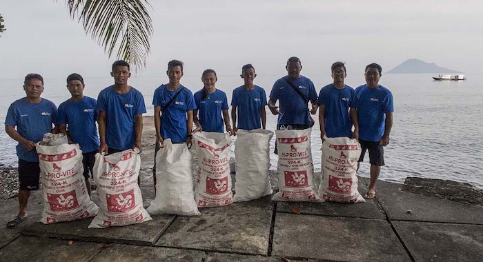 Manado Clean Up 2018
