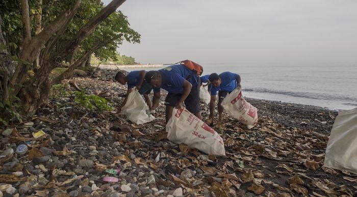 Manado Clean Up