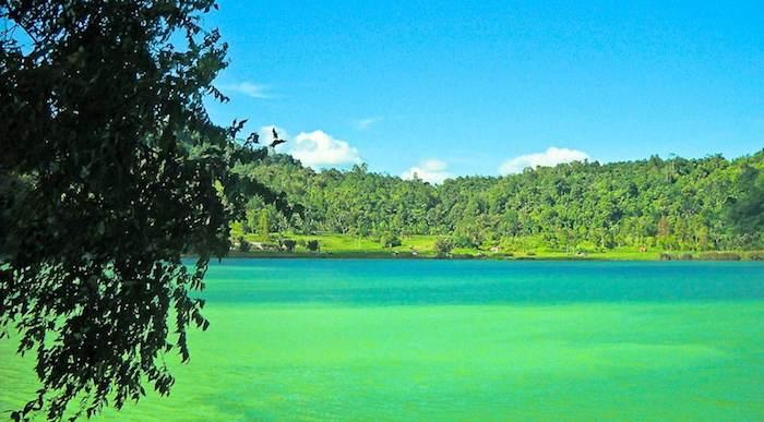 Linow Danau