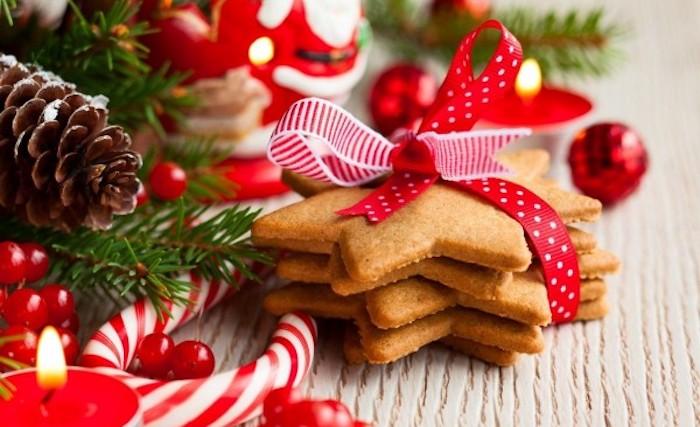Christmas cookies Sulawesi