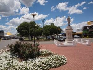 Murgon Town Centre