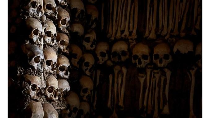 Capela dos Ossos de Évora