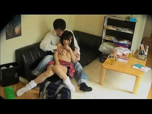 家庭教師におまんこを弄られイラマチオされる貧乳美少女の無理矢理脱がされ erry