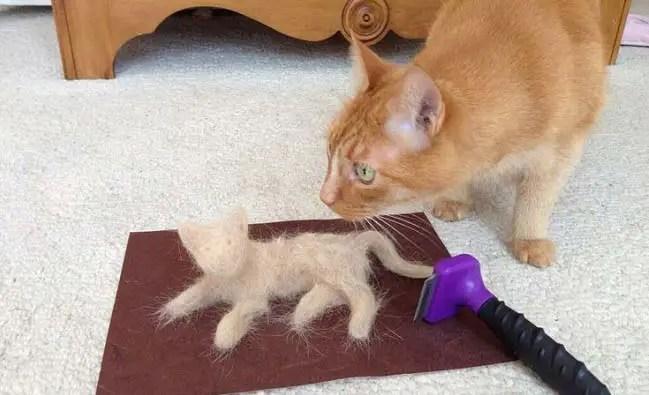 Самая лучшая чесалка для кошек. Выбираем фурминатор для кошки — обзор моделей и цен