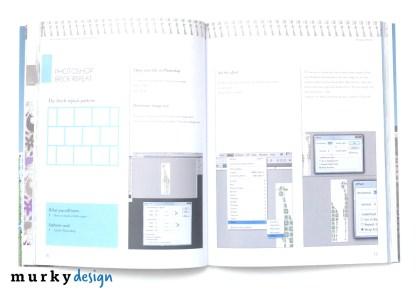 książka o projektowaniu wzorów