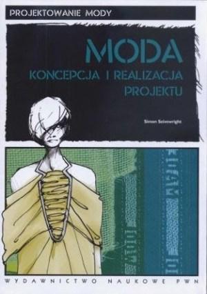 książka projektowanie odzieży proces kreatywny