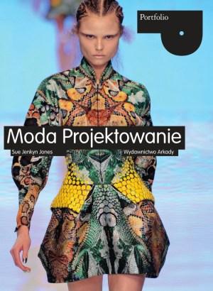 projektowanie odzieży projektowanie mody książki