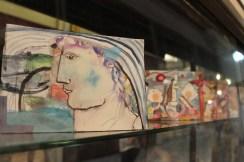 Libros de artista de Juan Carlos Mestre