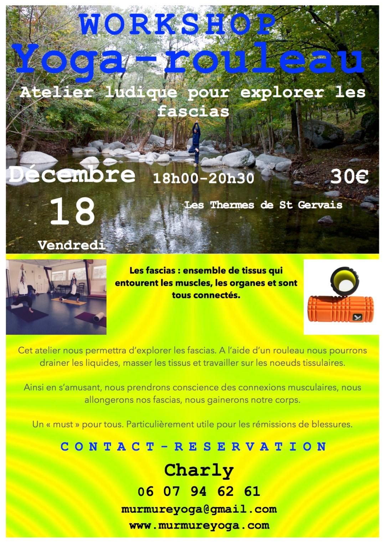 workshop yoga decembre 2015